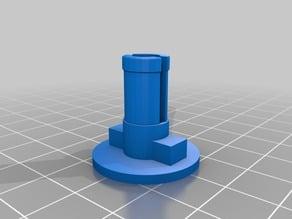 Porlex mini grinder - burr holder