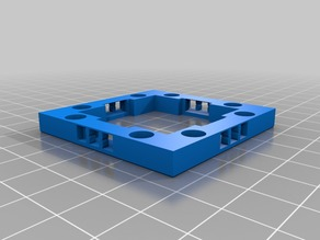 My Customized OpenForge 2.0 Bases 2x2