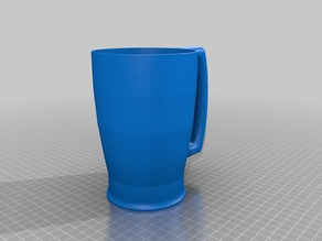 30 oz. YETI mug handle