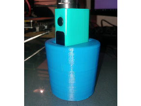 Low Profile eVic VTC Mini Cup Holder