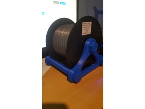 3kg and 5kg spool holder