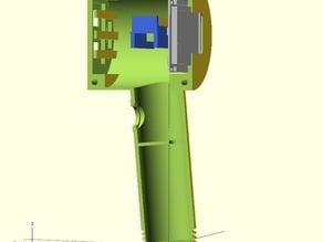 UV Light Meter Case