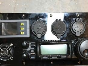 Ham Radio pack
