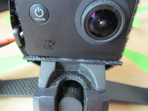 TBS Vendetta Turnigy Action Camera Adapter