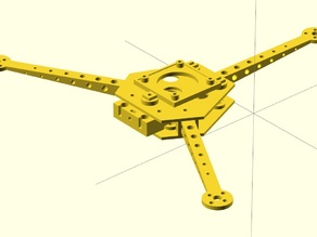Tricopter