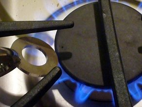 Aluminum Idler Wheel