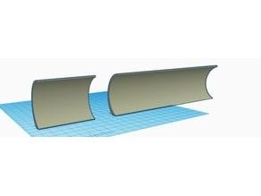 rc loader blade