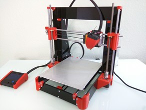 -Old- Milled/Printed 3D Printer Prusa I3 style