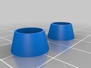 Ender 3 leveling spring cups