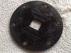 Magnetscheibe für eBike