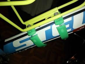 Bike Bottle Holder Rim Parametric