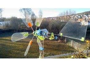 Wind turbine V4