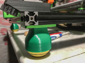 Tevo Tornado (CR-10) antivibration legs