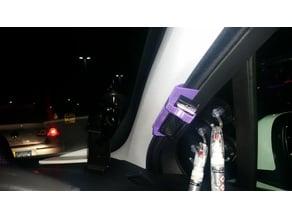 In-Car Harmonica Holder 2