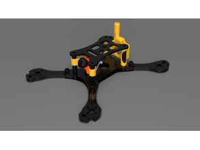 Q-Frames Stealth XS3, XS4 and SX5 parts