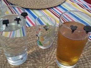Set ID pour verres