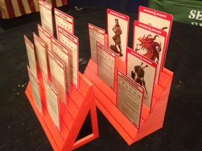 Game Card Stand / Holder