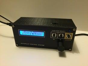 FSX AUTOPILOT CONTROL SYSTEM