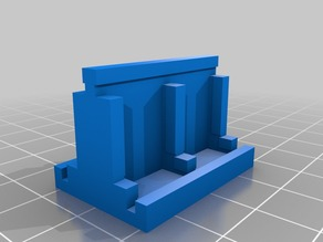 (3D Slash) WAGO_221-412_mount_2x2_no_tabs