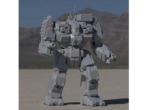 BLR-1G Battlemaster for Battletech