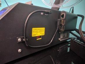 CR-10 USB Clip