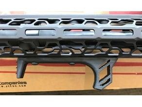 M-Lok ForeFrip AR-15