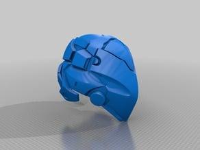 """Xenoblade"" Elmers Helmet"