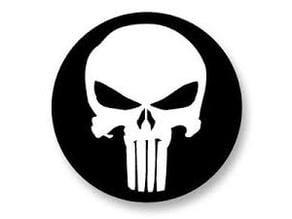 Logo de Punisher