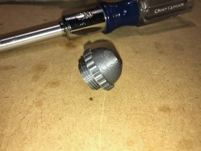 Cap for Craftsman Ratcheting Screwdriver