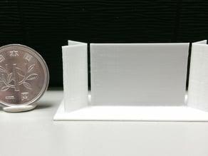 Thin Wall test