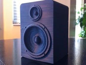 Speaker #planter