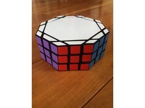 Octagonal Prism Twisty Puzzle