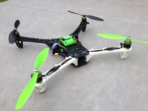 Quadcopter