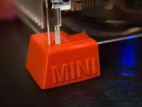 Tinyboy Mini Fabrikator feet