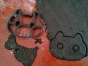 COOKIE CAT Cookie Cutter from Steven Universe!