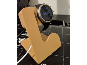 Fossil Sport Smartwatch Charger