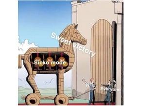 Sweet Victory meme