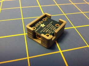 Enclosure for Mini-Lipo USB Charger