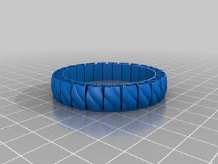 Kas's  Stretchlet Bracelet