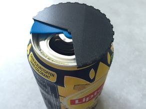 Soda Can Lid