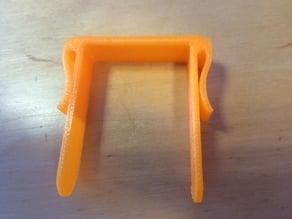 40mm partition paper clip