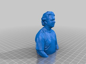 Site 3 open house 3D scans from 2012-08-16