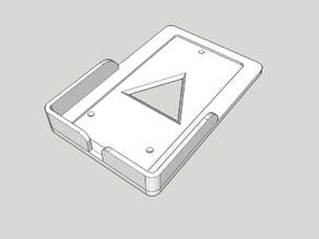 Behringer X32 - Larger Phone Holder