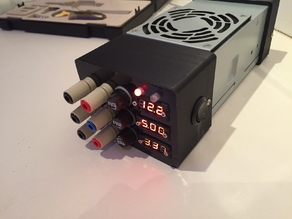 Another Computer Power Supply Conversion