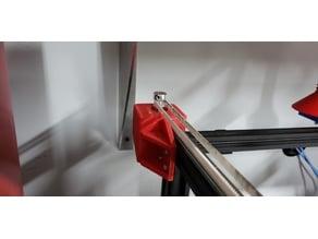 X5SA Linear Bearing/Titan Aero Conversion