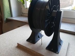 Spool holder -  25mm rod