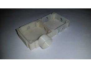 4x4 Modular Box Formicarium