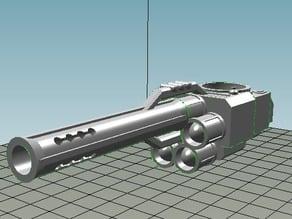 Titanic Revolver