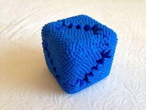 Lizard Cube