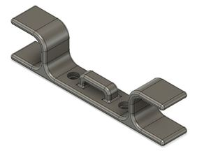 Mains Cable Bracket
